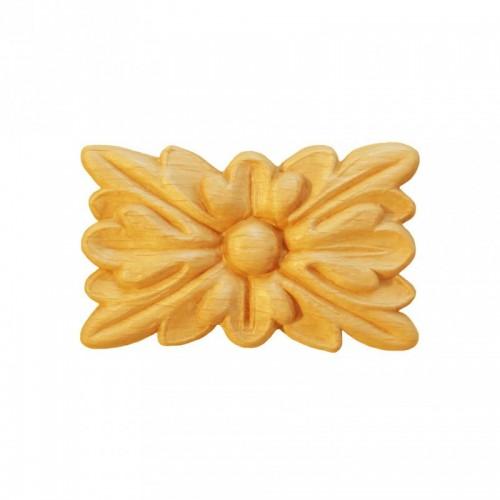 Rosaces Carrées RV77